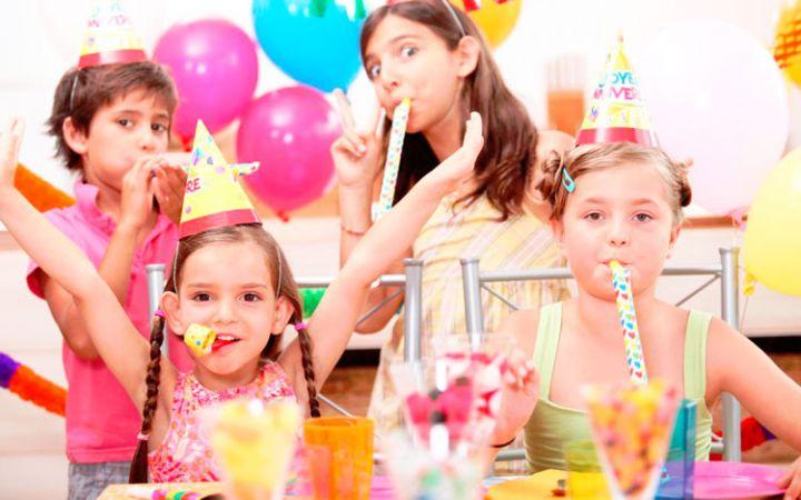 Конкурсы для детей на праздники