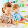 Развивающие занятия для детей дома