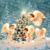 Рождество 2017 с детьми, сценарий
