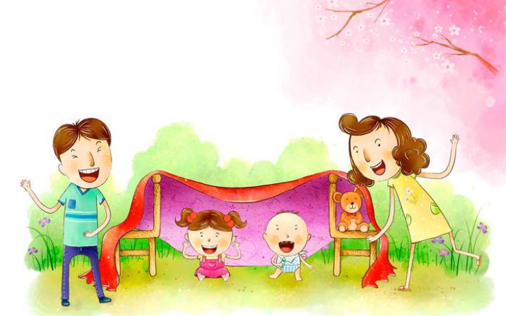 Значение игры в жизни ребенка
