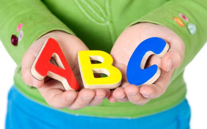 Английский для детей урок 14