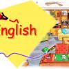 Английский для детей урок 11
