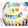 День рождение 13 лет