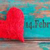 как отметить 14 февраля