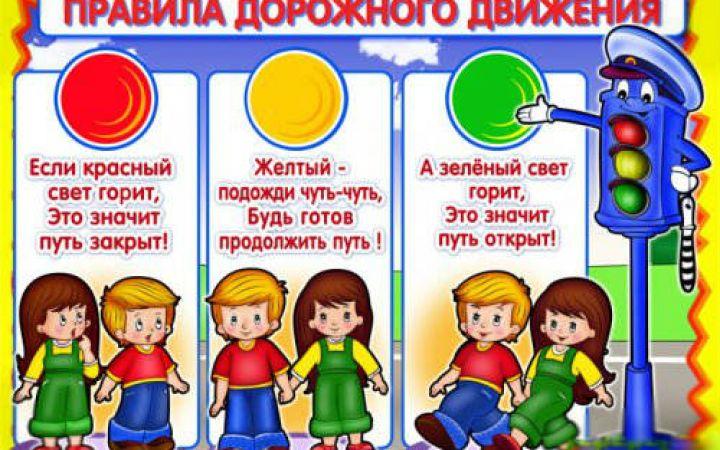 Викторина по пдд начальная школа