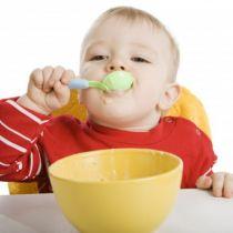 Супы для детей до года