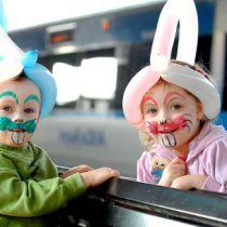 Необычные детские праздники