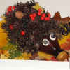 Поделки для школьников своими руками на тему осень