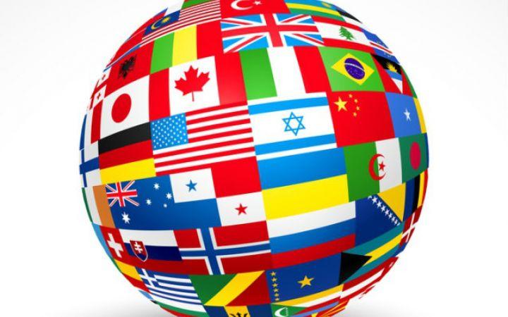 Викторина страны мира, с ответами