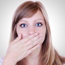 Как лечить герпес на губах при беременности