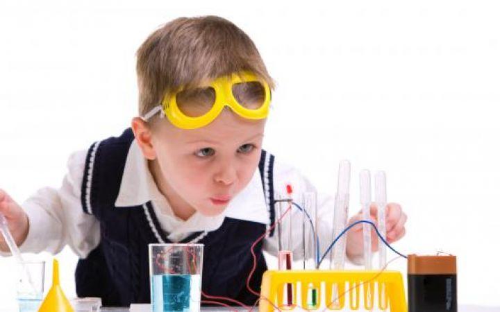 Опыты с водой для школьников 2-3 класса