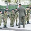 Стоит ли отдавать ребенка в кадетскую школу