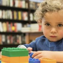 Аутизм у детей что такое