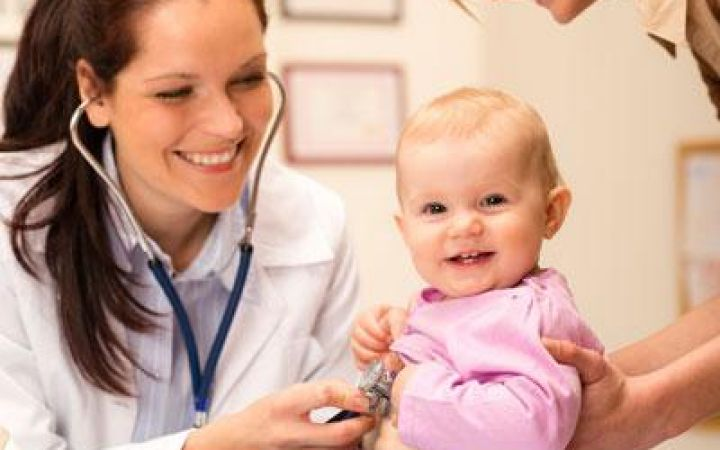 Что смотрит невролог у детей