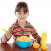 Что быстро приготовить на завтрак ребенку