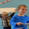 Формирование образного мышления у дошкольников