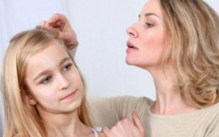 Как лечить педикулёз у детей в домашних условиях?