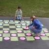 Как научить ребенка играть в шашки с нуля