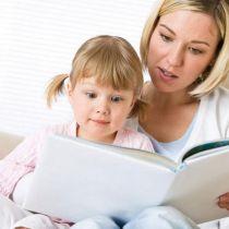 Учим ребенка правильно ставить ударение в словах