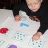 Как научить ребенка решать примеры до 20 в уме