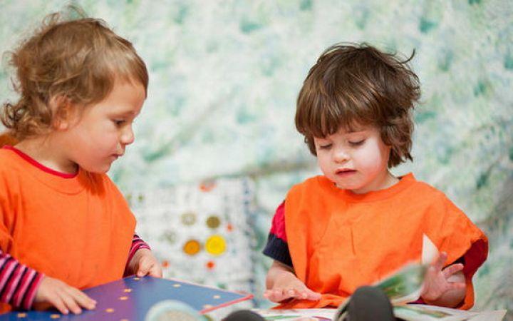 Как научить ребенка читать в 4-5 лет в домашних условиях