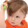 Очаговая алопеция у детей причины