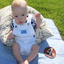 Что умеет ребенок в четыре месяца