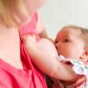 Как отучить ребенка от грудного вскармливания в 1-1,5 года.