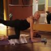 Упражнения для беременных на третьем триместре