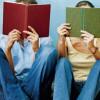 Современные книги для подростков 14-16 лет.