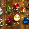 Новогодние композиции своими руками: ТОП 10 идей с фото