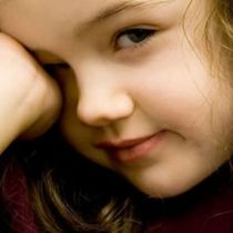Ячмень у ребенка на глазу