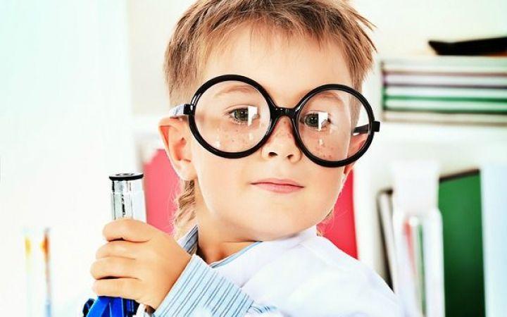 Опыты и эксперименты для детей 5,6,7 лет в домашних условиях