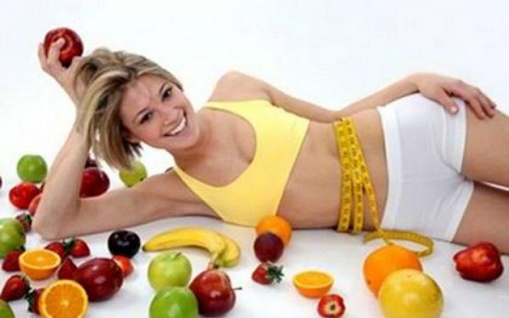 Похудеть во время беременности без вреда для ребенка