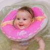 Шапочка и круг для купания малыша