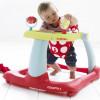 Ходунки для малыша:польза и вред