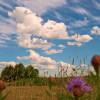 Почему облака не падают на землю