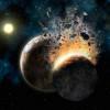 Почему Луна не падает на Землю