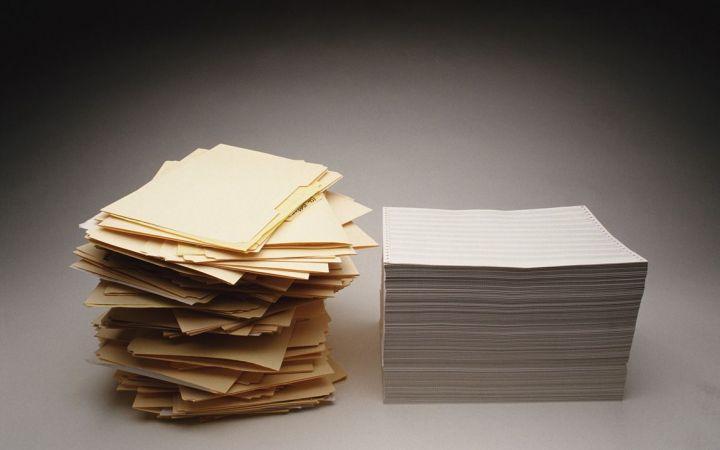 Кто и где изобрел бумагу