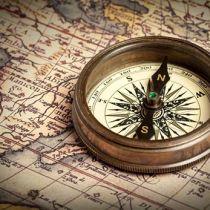 Кто и где изобрел компас