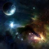Как появилась Вселенная