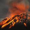 В каких странах происходят землетрясения и извержения вулкана