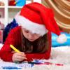 Пишем письмо Деду Морозу идеи, шаблоны