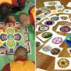 Раскраски антистресс для детей