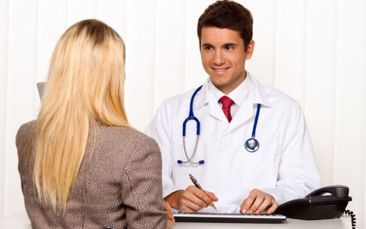 Эндометриоз у женщин после 40 лет