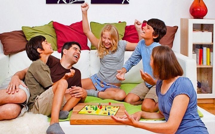 Время каникул, как разнообразить досуг в кругу семьи