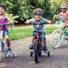 Выбор велосипеда для ребенка, важное и непростое занятие
