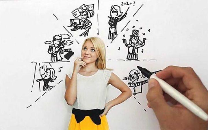 Какие выбрать профессии после 9 класса для девушек
