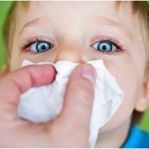 Как лечить затяжные зеленые сопли у ребенка