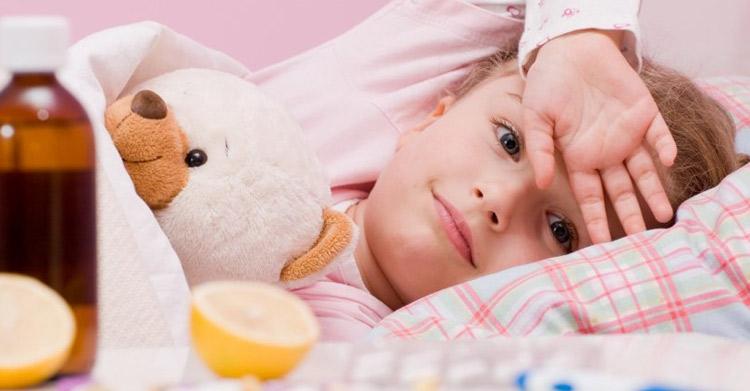 Как лечить простуду у ребенка в домашних условиях быстро и эффективно